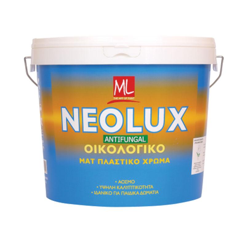 NEOLUX – Антимухълна боя  750мл
